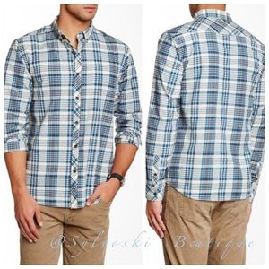 🔥Billabong - Redford Long Sleeve Shirt NWT